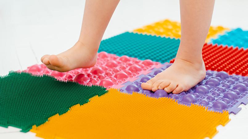 0cf3f33dfe6d07 Повздовжня статична плоскостопість у дітей (ПСПД) становить до 58% від  загальної ортопедичної патології стопи. Традиційні методи лікування та  профілактики ...